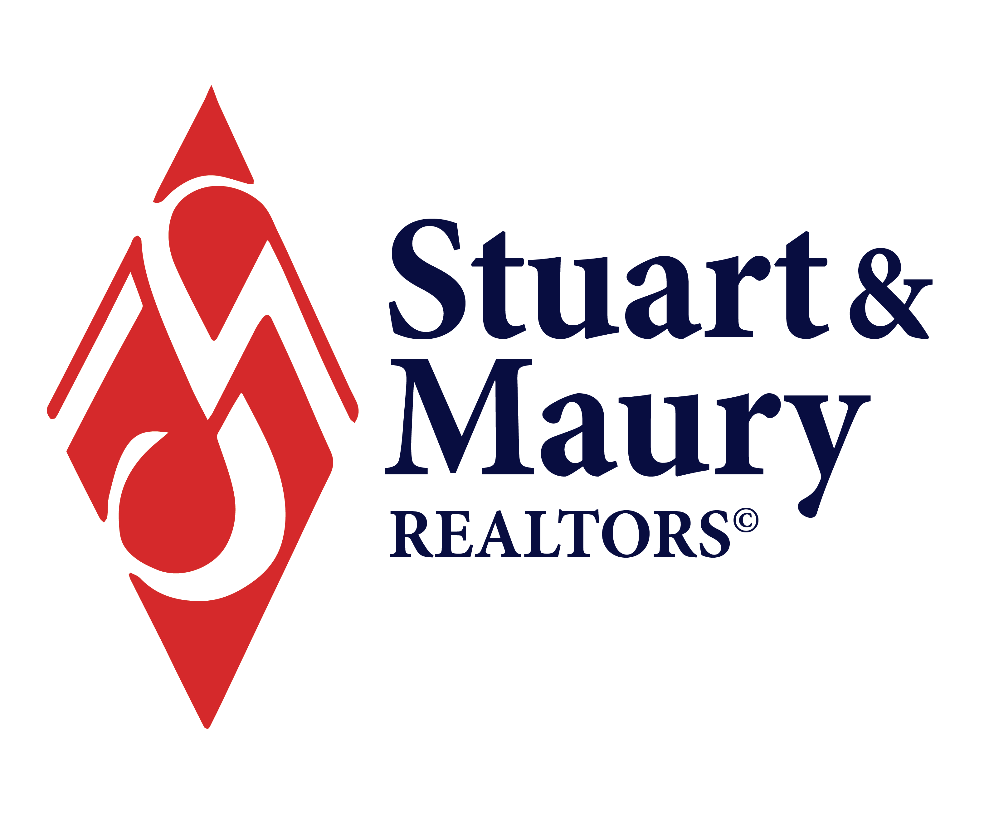 Stuart And Maury Logo